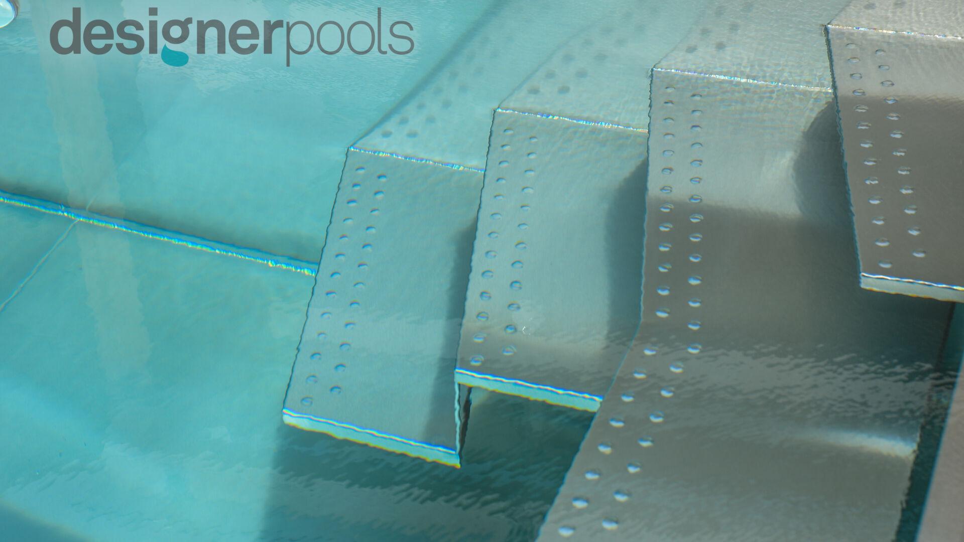 Inox-Pools - designerpools