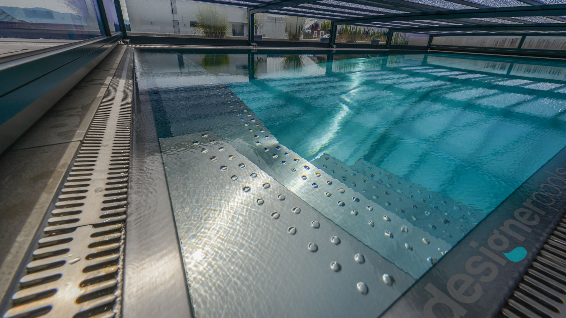 Inox-Pools - designerpools